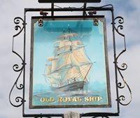 Old Royal Ship