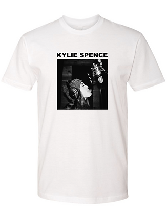 Limited Edition Kylie Spence TShirt