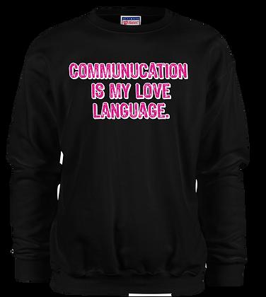 Communication Sweat