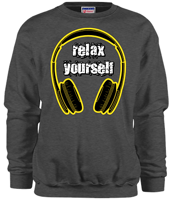 Relax Yourself Sweat