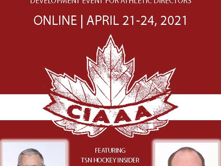 5th Annual CIAAA National Athletic Directors Conference