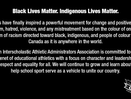 Educating Against Racism in Your Athletic Program