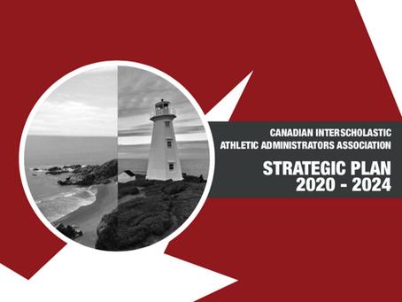 CIAAA Strategic Plan 2020 - 2024