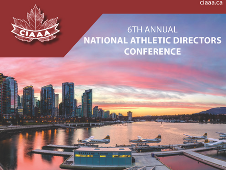 2022 NADC - Save the Date!