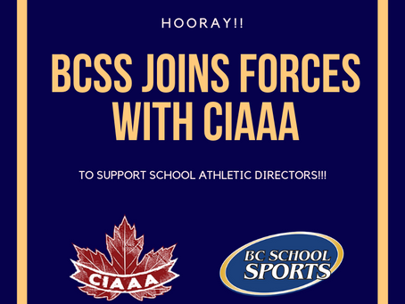 CIAAA Adds BC Schools to Growing Provincial Partnerships