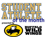 Athlete of the Month Is Back