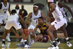 MD Eastern Shore Basketball