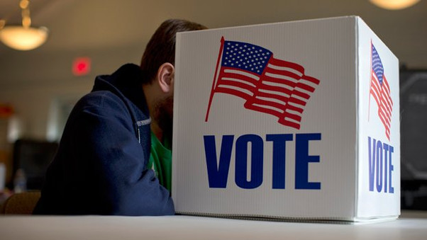 What Maryland Voters Need To Know For Election Day