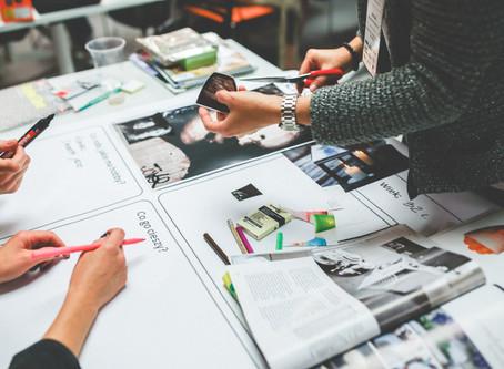 Collaboration Part 4:Design