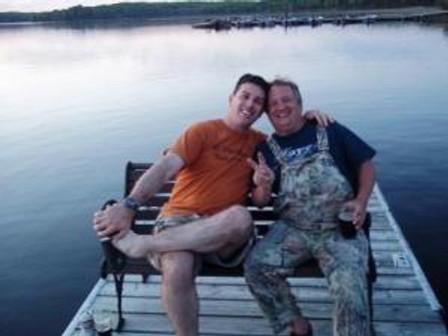 KB and Doug