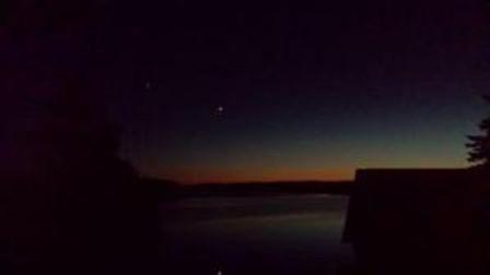 scotts starry night