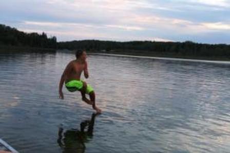 swimmingdom