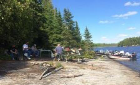 schneider shore lunch