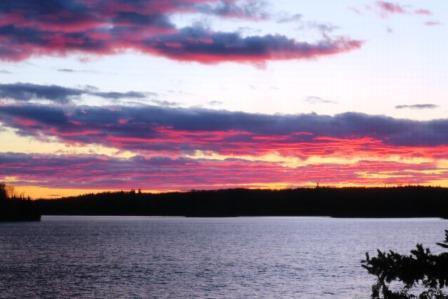 may 3 sunset