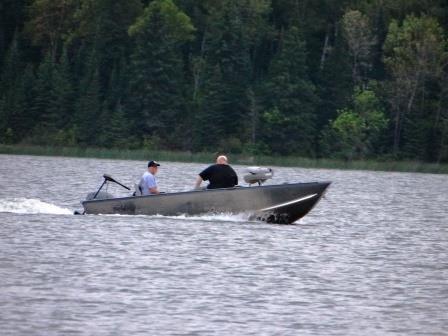 jimandnickinboat