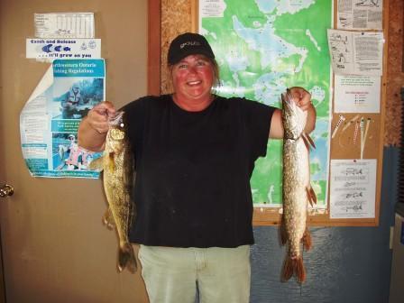 Lori in fish housecomp