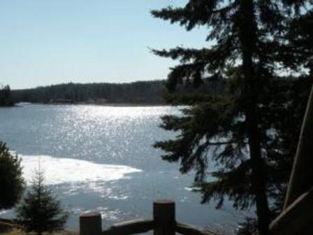 glitter lake