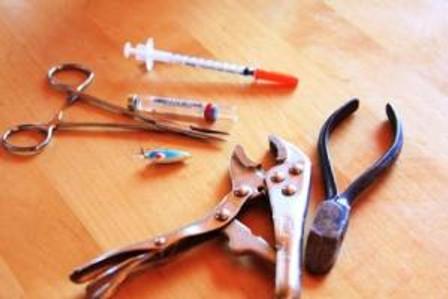 hook tools