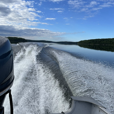 Exceptional Boats to get you to your spot quickly