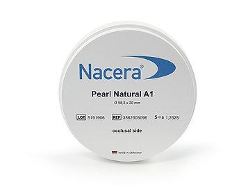 Nacera Pearl Natural