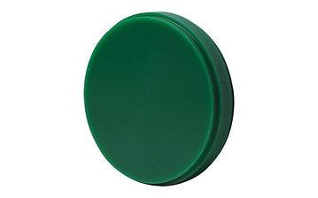 YETI Wachsblank smaragd grün