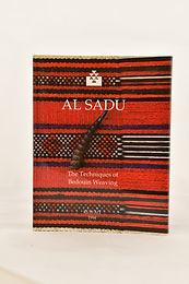 Al Sadu Book