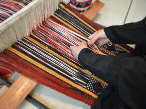 "NCCAL: Al-Sadu weaving inclusion in UNESCO ""victory"" for Kuwaiti culture"