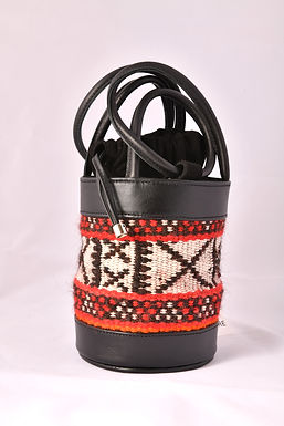 Sadu Leather Bag