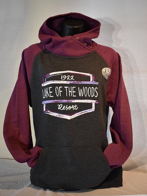 Women's Cozy Hood
