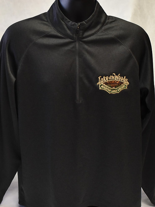 Jacket Ouray Quest 1\4 Zip