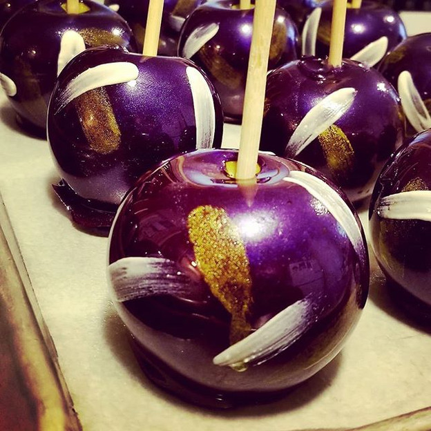Candy Apple love