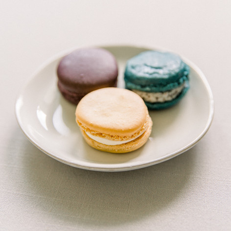Assorted French Macaron