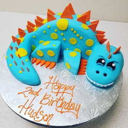 Birthday Cake of the day!