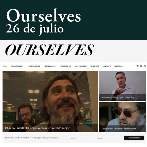 Ourselves - 26 de julio