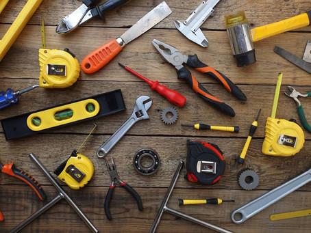 No faltan herramientas, faltan decisiones