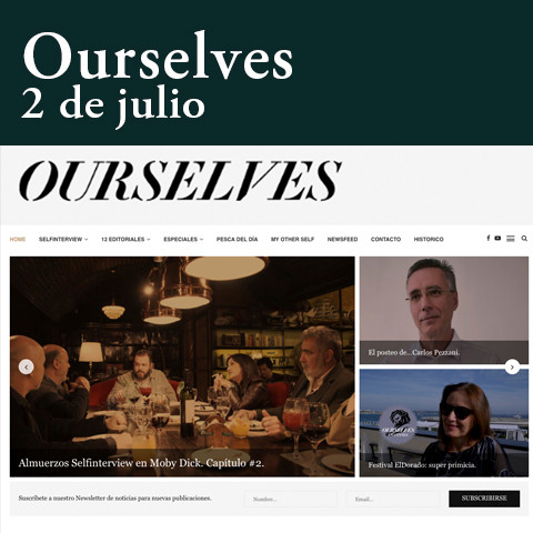 Ourselves - 2 de Julio