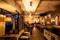 Laidback Bar