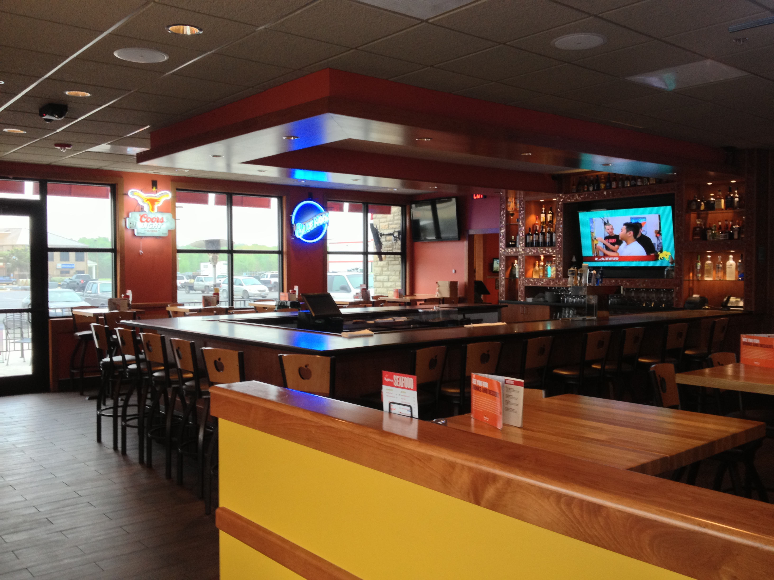 Applebees DFW Project Avpstechnologies