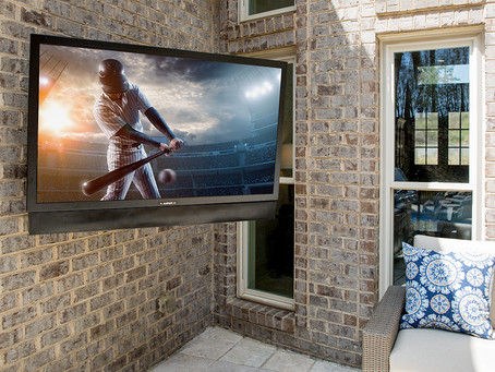 What is Outdoor Entertainment
