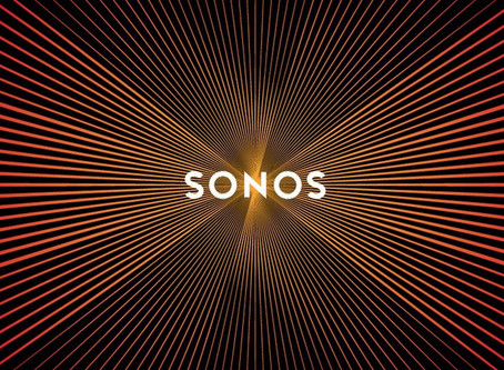 New From Sonos