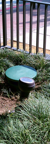 TIC In Ground Speaker