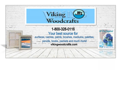 new viking ad