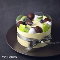 Lime Cake 青檸蛋糕