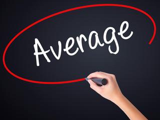 Enemy of Average
