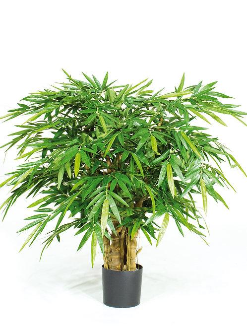 Bamboo Buddha Deluxe