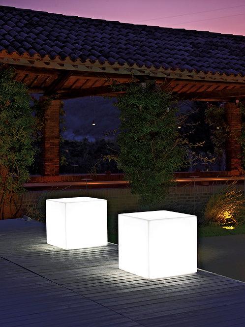 Kube Sgabello Modular Light