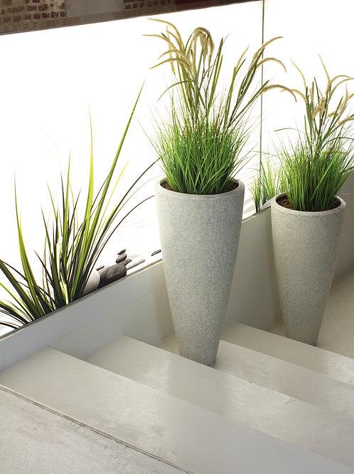 Glitter Planters