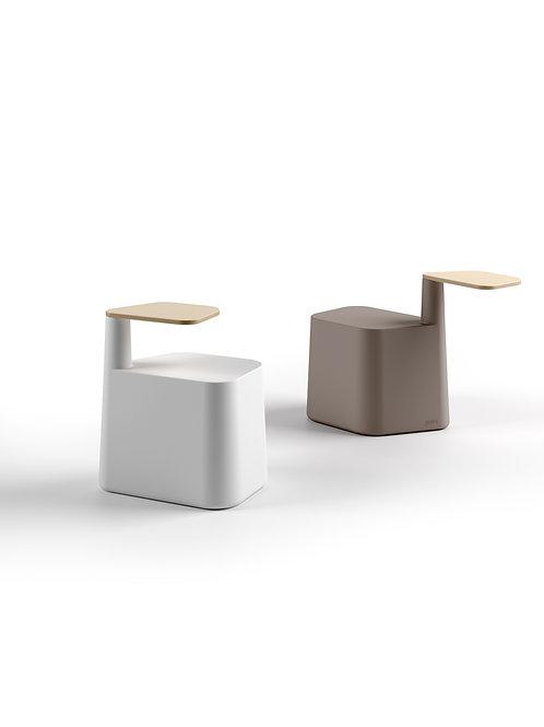 Sat Stool & Desk