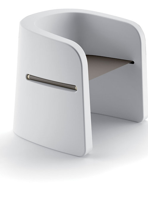 Talea Chair Fabric Seat