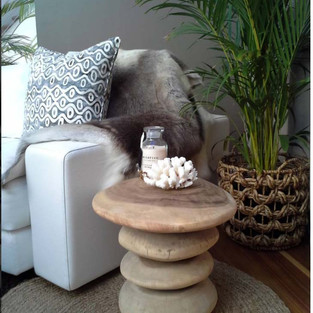 Stool / Side Table -10279